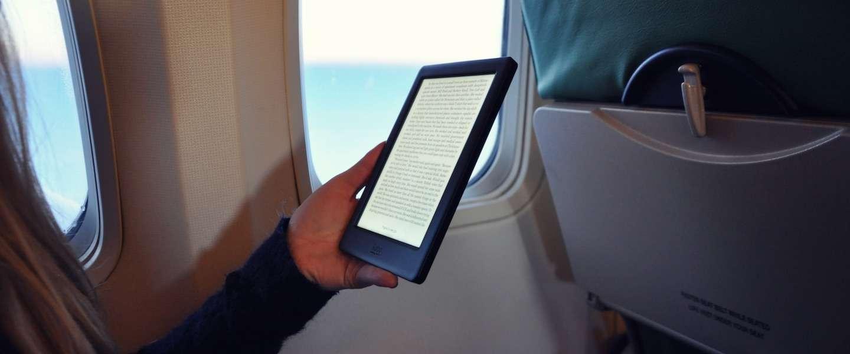 Lekker lezen op reis