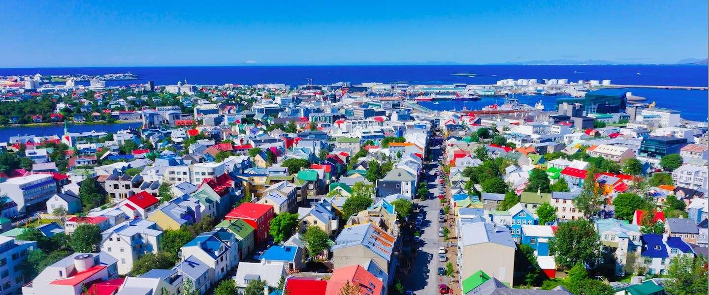 10 redenen om Reykjavik te bezoeken