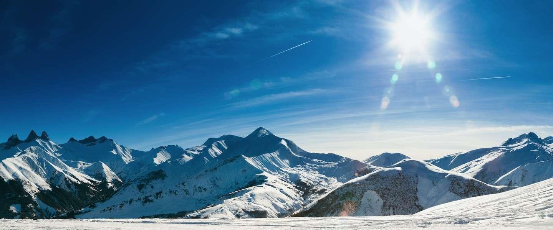 De zes schoonheden van skigebied Les Sybelles