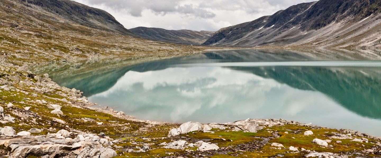 Een roadtrip langs de Noorse Fjorden