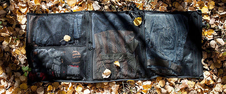 DC Deals: Rolo Travel Bag