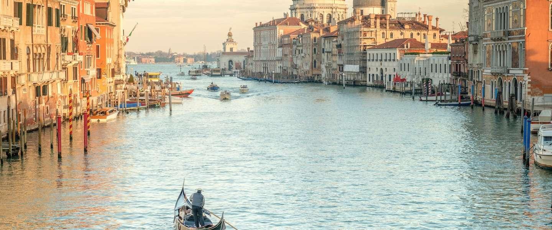 Ontdek de geheimen van romantisch Venetië