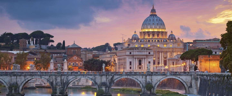 Video: de schoonheid van Rome