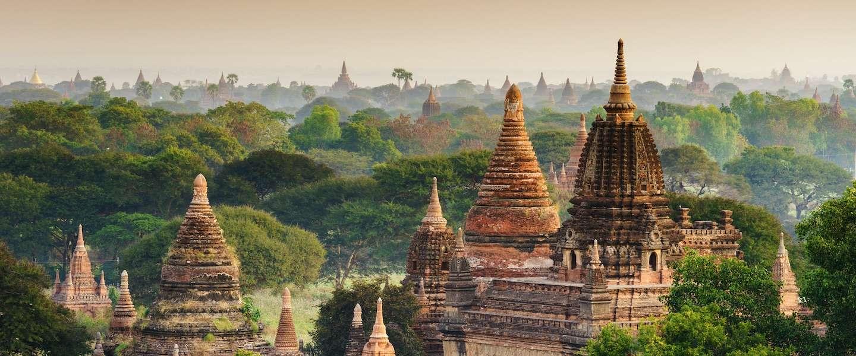 Een rondreis door het onontdekte Myanmar: dit is de perfecte route