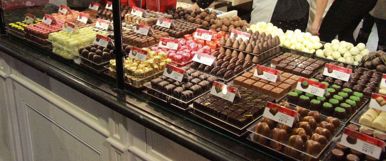 Weekendtips: Salon du Chocolat en het Amsterdam Salsa Festival