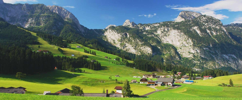 Heerlijke gebieden in SalzburgerLand om de zomer door te brengen