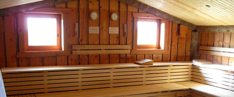 Saunabussi: sauna in de bus, en lekker toeren door Lapland