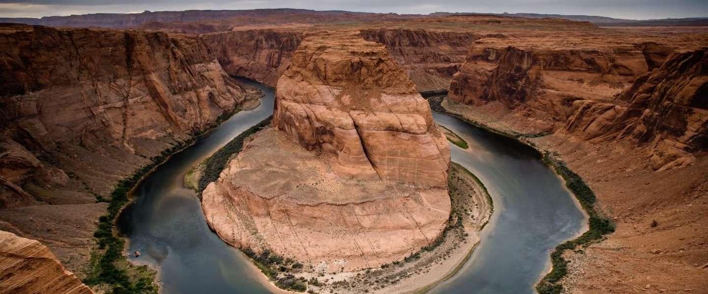 Wonderbaarlijke timelapse van de mooiste landschappen op aarde