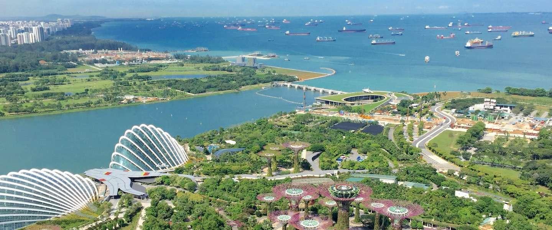 5 leuke tips om te doen in Singapore!