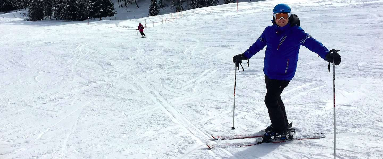Skiën op de perfecte skischoen