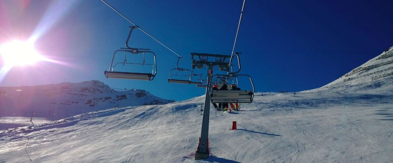 Skipassen komend winterseizoen gemiddeld 3,4 procent duurder