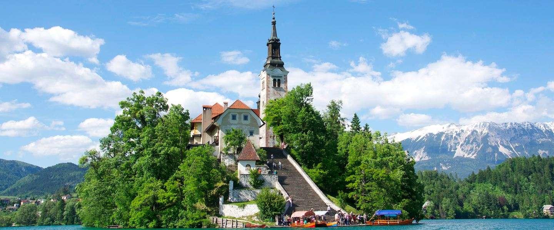 Slovenië: het best bewaarde geheim van Europa