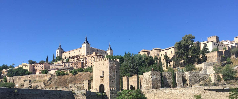 Waarom je een bezoek aan Madrid met Toledo moet combineren
