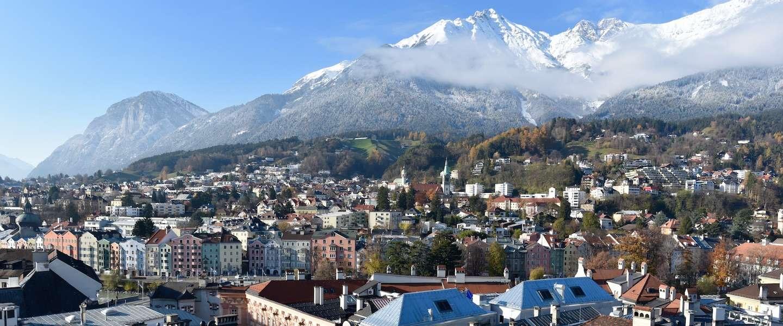 Weekendje Innsbruck: de leukste winterse stedentrip van Oostenrijk