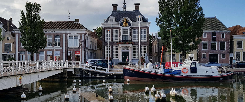 Verrassend leuk overnachten in Friesland doe je hier!