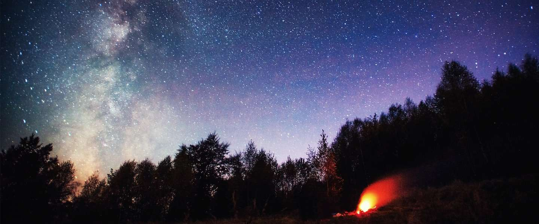 Adembenemend: sterren kijken op Tenerife