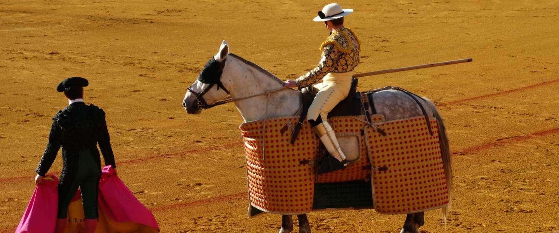 Stierenvechten, een gewelddadige traditie of een Spaans cultureel erfgoed?