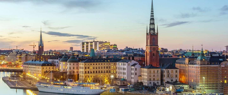 Stockholm heeft de leukste literaire wandeling
