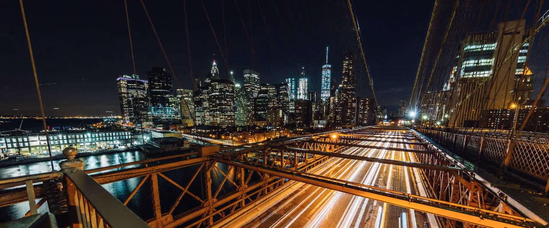 A Taste of New York: 3 minuten HD-video die je niet mag missen