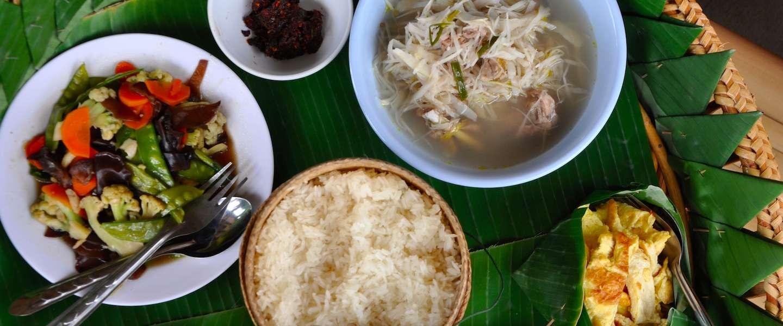 Verliefd op de Thaise keuken!