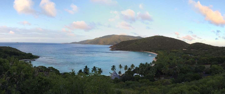The Island: Expeditie Robinson maar dan zonder spellen
