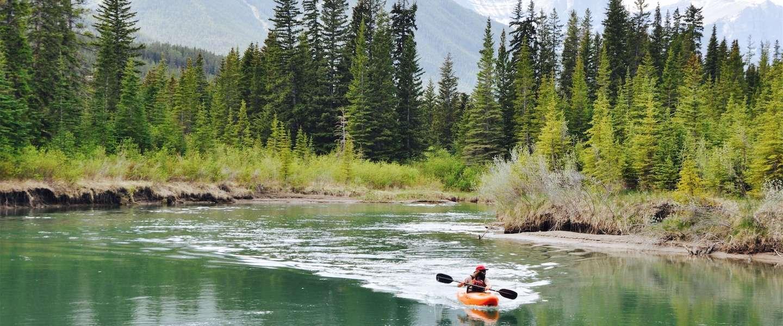 5 tips om te doen in en rondom Banff