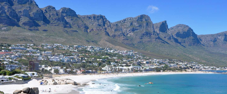 De 10 coolste dingen om te doen in Kaapstad