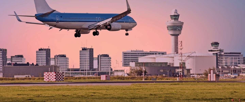 Topdrukte op Schiphol: tips om sneller te boarden
