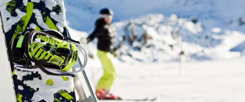 Tips voor het maken van mooie wintersportfoto's