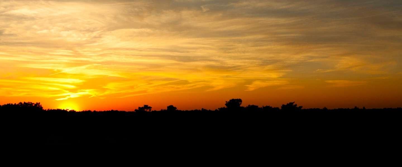 Zo maak je de mooiste foto's van de zonsondergang!