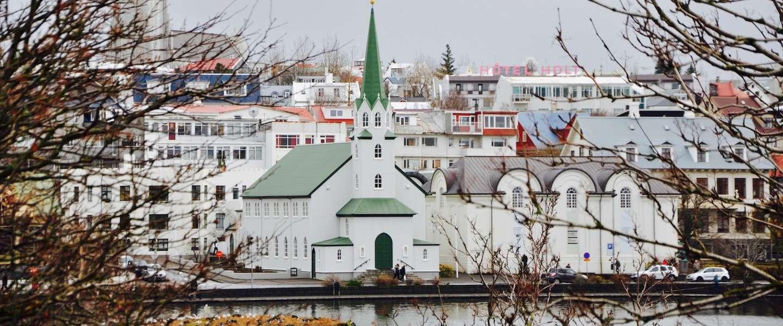 Stedentrip Reykjavik: 5 tips om te doen!