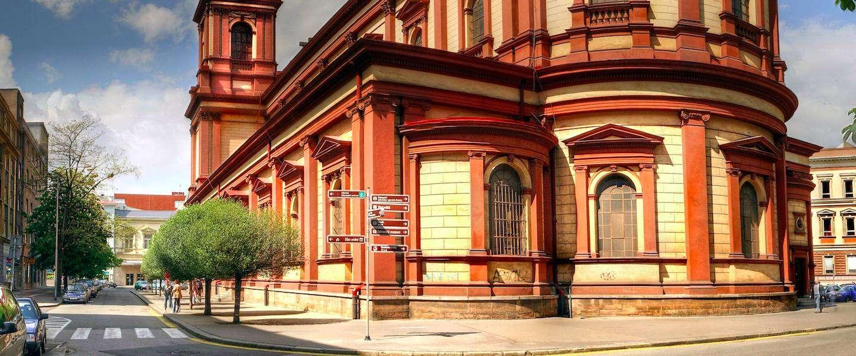 Ostrava: dansen tot de zon opkomt