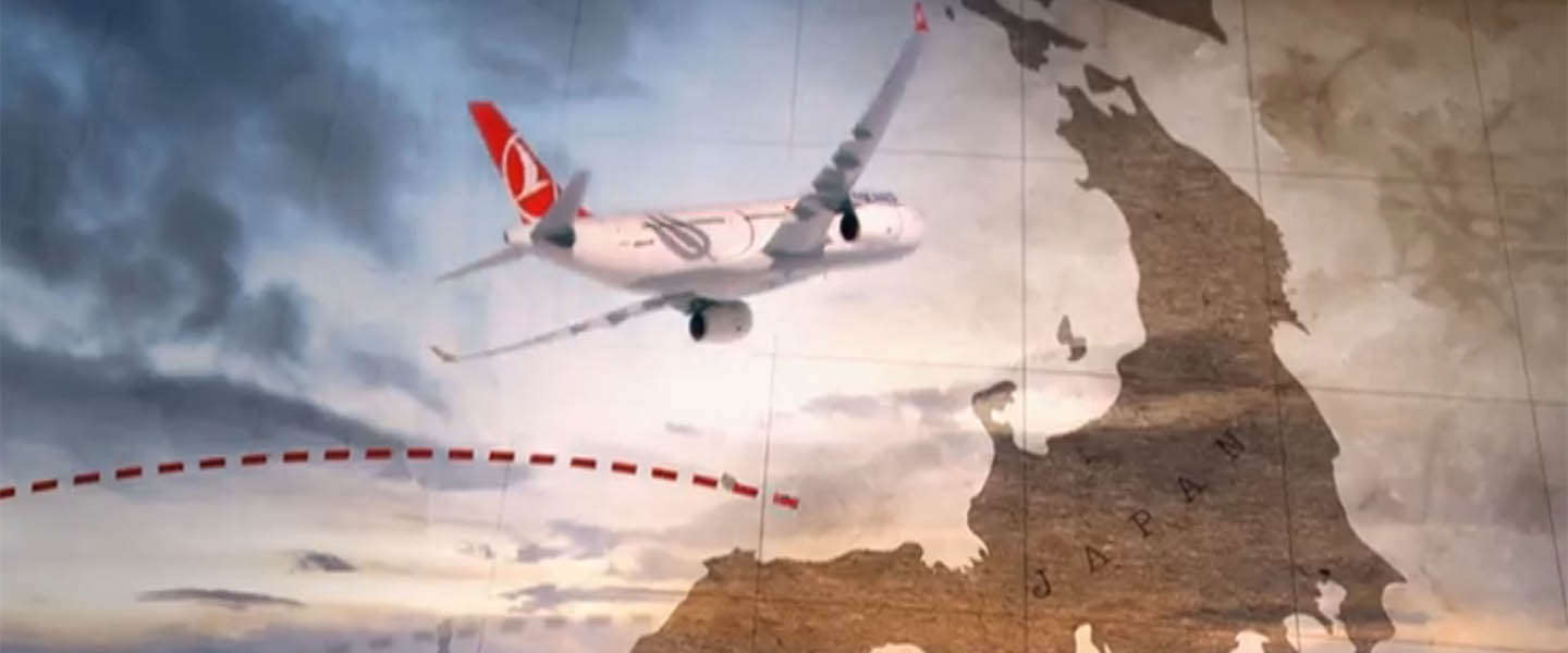 ​Culinaire race met Turkish Airlines [Adv]
