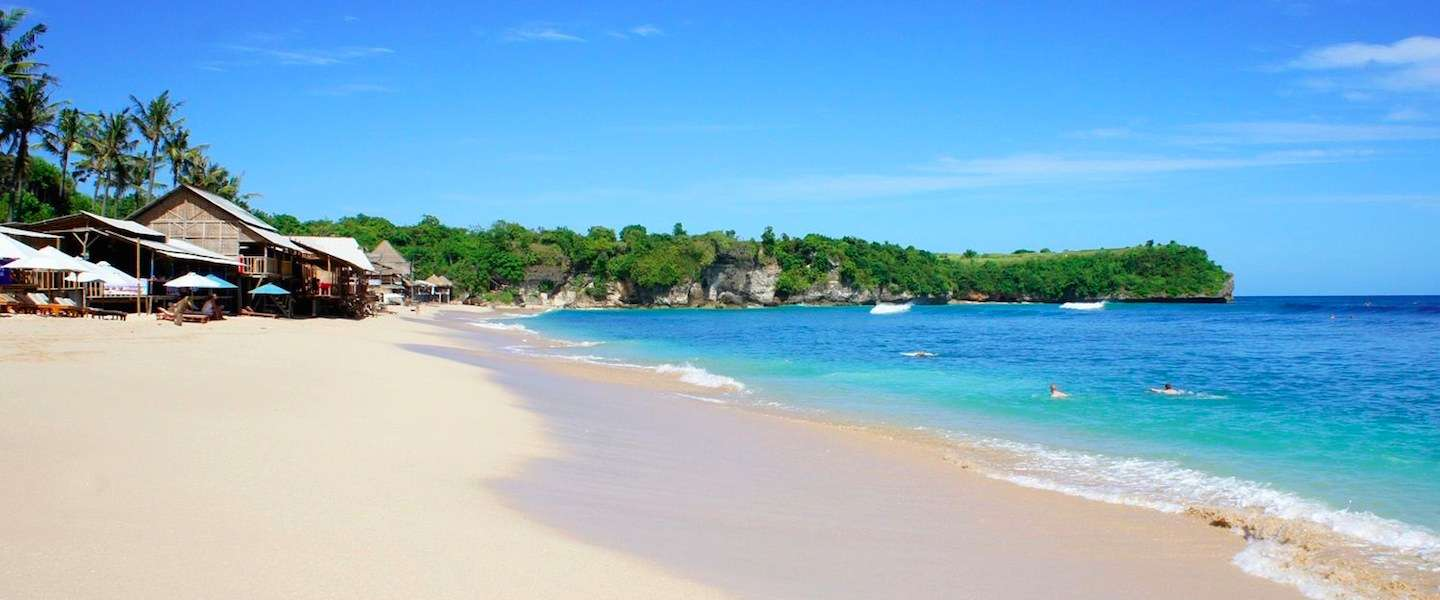 Indonesië voor first-timers