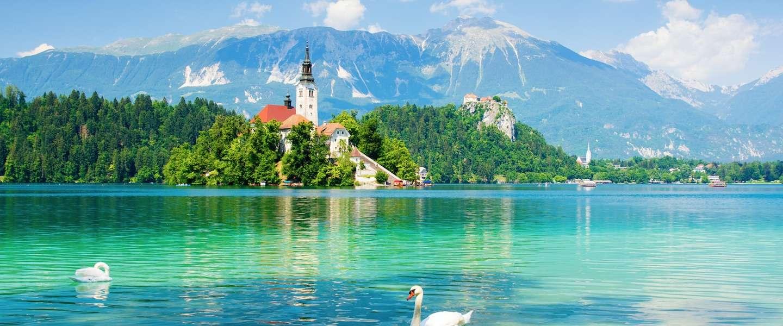 5 vakantiebestemmingen in Europa voor de herfst