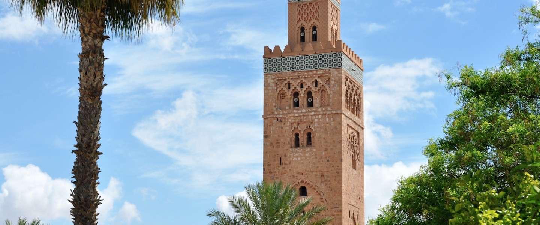 Verliefd op Marokko in 30 foto's