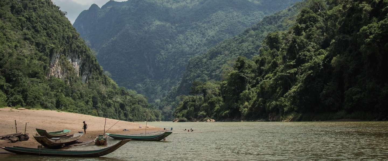 Genieten van Zuidoost-Azië in 6 minuten