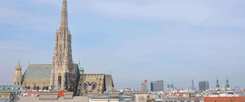 Lezersaanbieding: korting op stedentrip Wenen