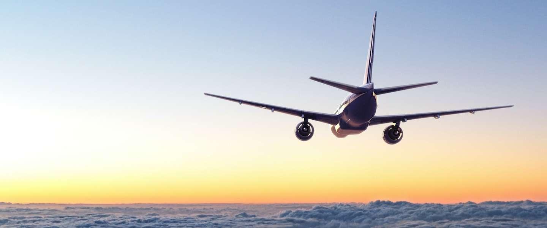 Hoe zit het eigenlijk met vliegen & het milieu?