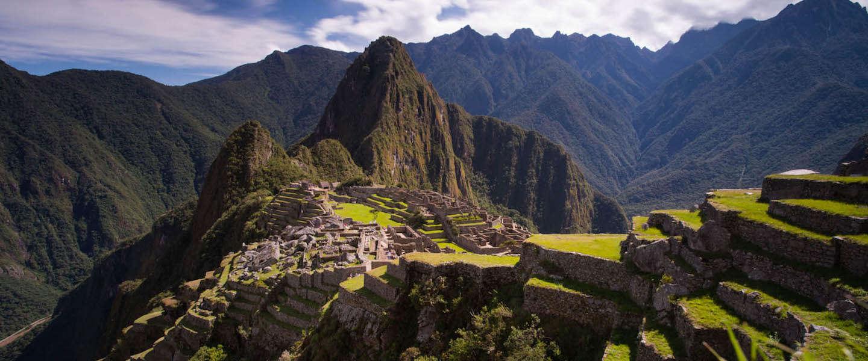 Geweldige video: drie jaar op wereldreis door 60 landen