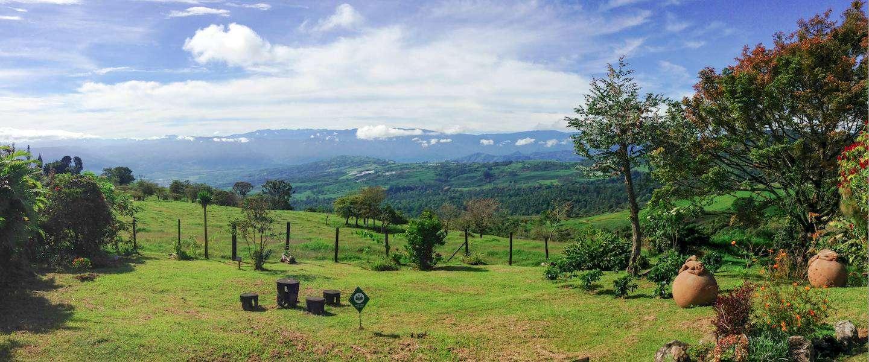 Wandelen in Costa Rica