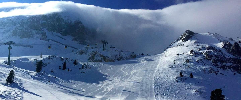 Weekendje skiën in Obertauern
