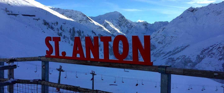 Weekendje skiën in Sankt Anton am Arlberg