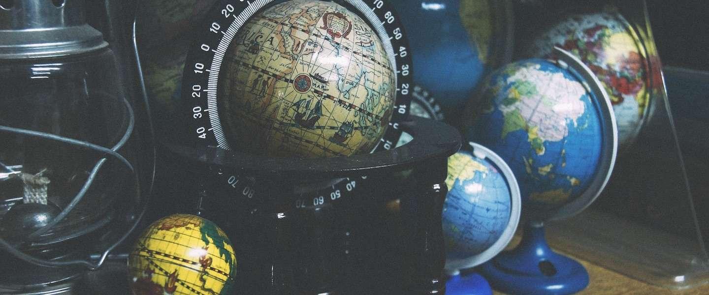De 10 mooiste wereldbollen