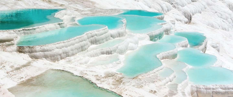 5 keer indrukwekkend Werelderfgoed in Turkije