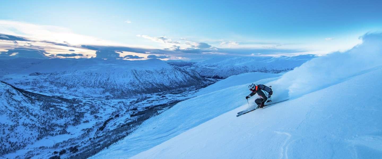 Noorwegen: een aanwinst als wintersportbestemming!