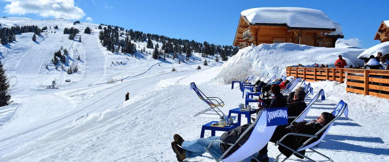 De adembenemende pistes van Savoie-Mont Blanc