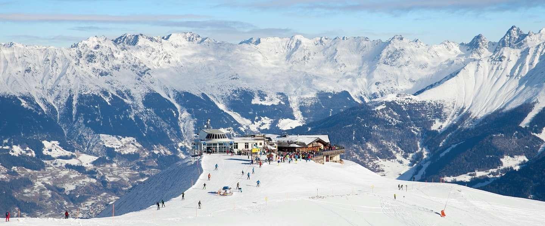 Serfaus-Fiss-Ladis: de meest kindvriendelijke wintersportbestemming