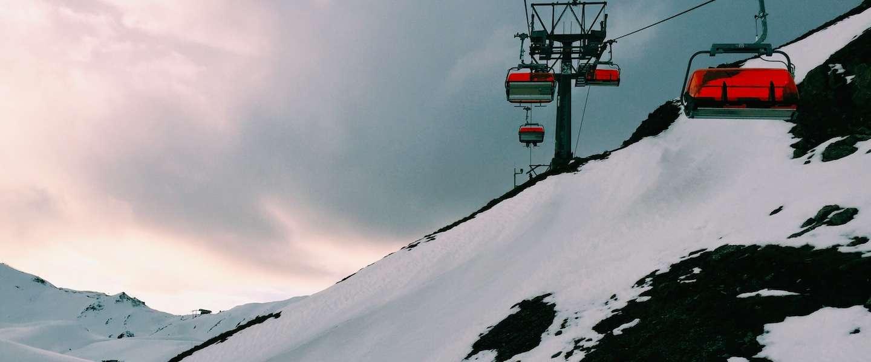 Het wintersportseizoen is weer van start!