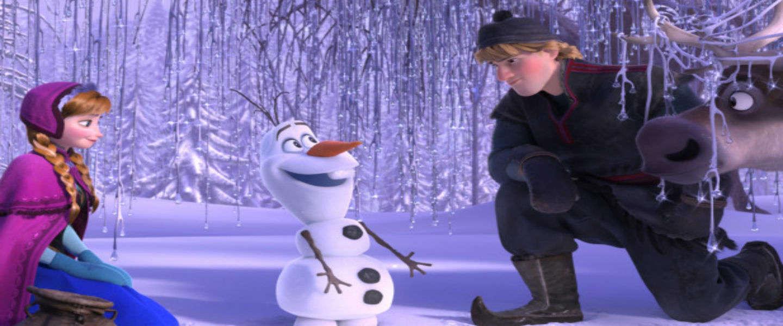 Disney On Ice overtreft zichzelf
